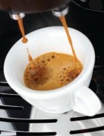 beautiful Liquid Velvet Espresso !!